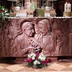 altare papa